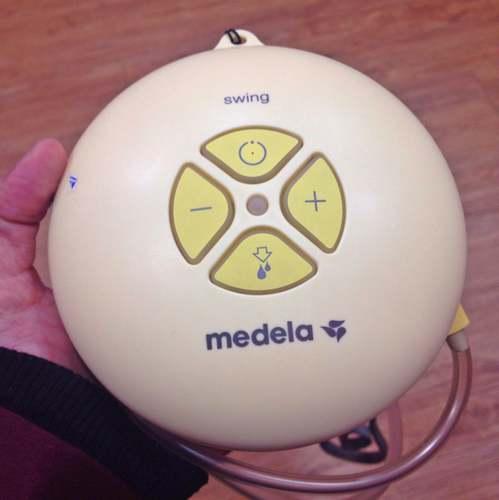 Medela Swing Breast Pump Reviews Living With Low Milk Supply