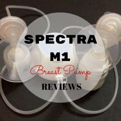 Spectra M1 Breast Pump Reviews