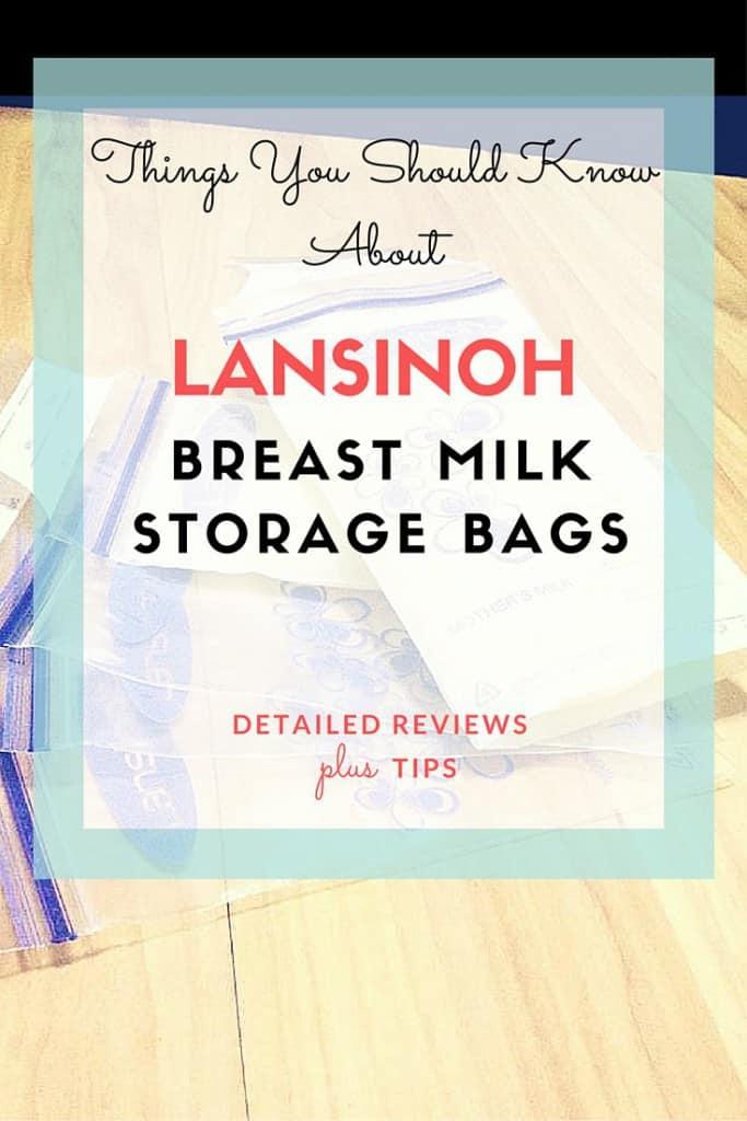 lansinoh breast milk storage bags reviews (2)