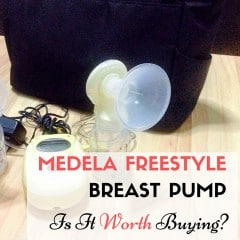 Medela Freestyle Breast Pump Reviews: Is It Worth Buying?