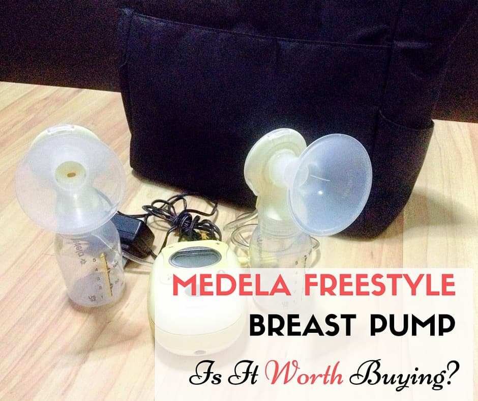 Medela Freestyle Breast Pump Reviews Is It Worth Buying -6548