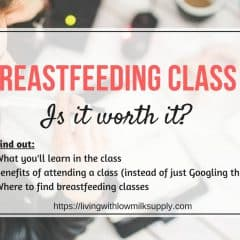Should I Attend A Breastfeeding Class Before Birth? Is It Worth It?